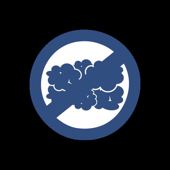 Icon Antifoaming