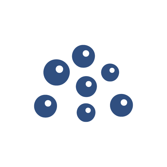 Icono Estampado - Emulgadores